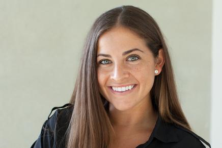 Brooke Hickerson
